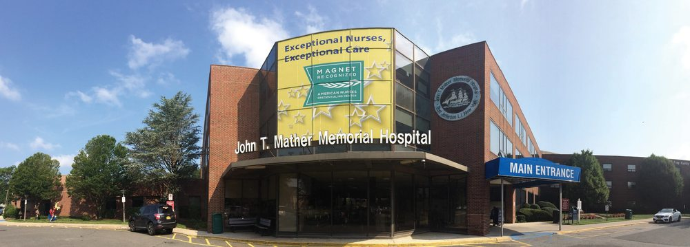 Mather Hospital Emergency Room Number