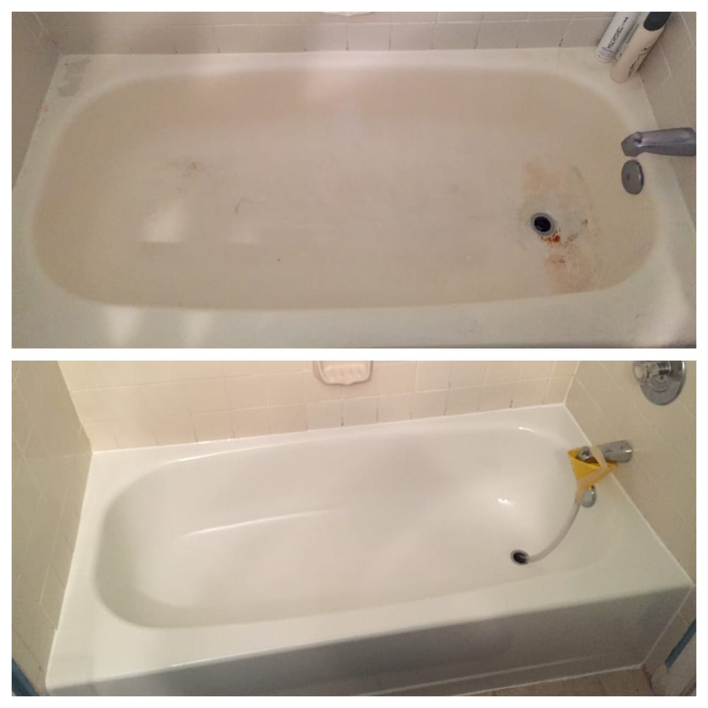 Bathroom Magic - Refinishing Services - Merrifield, VA - Phone ...
