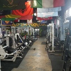 Old town fitness 17 reviews gyms 1010 truman ave key west fl