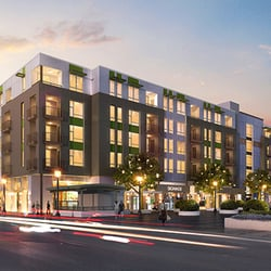 Photo Of Loft House Apartments   Sunnyvale, CA, United States