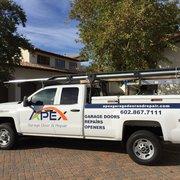 Apex Garage Door U0026 Repair