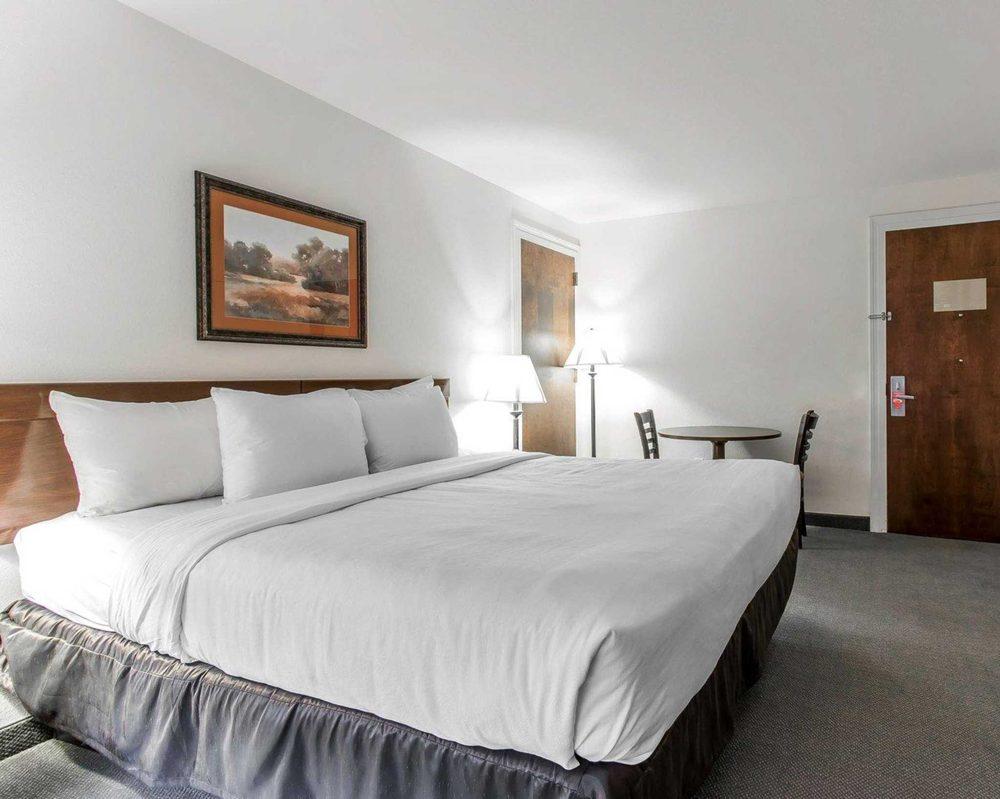 Econo Lodge Inn & Suites: 1035 Highway 80 W, Demopolis, AL
