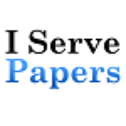 I Serve Papers - 2019 All You Need to Know BEFORE You Go