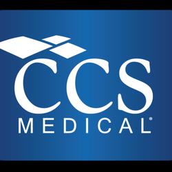 ccs healthcare danmark