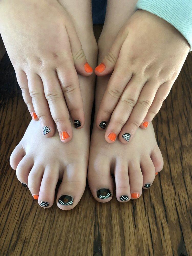 Lv Nails: 5360 Lincoln Hwy, Gap, PA