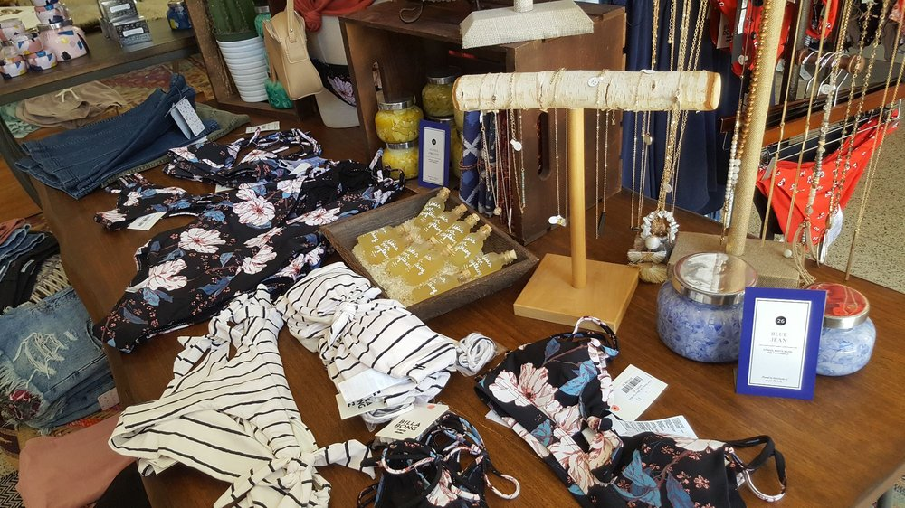 Ashe Couture Boutique: 1027 Central Ave, saint petersburg, FL
