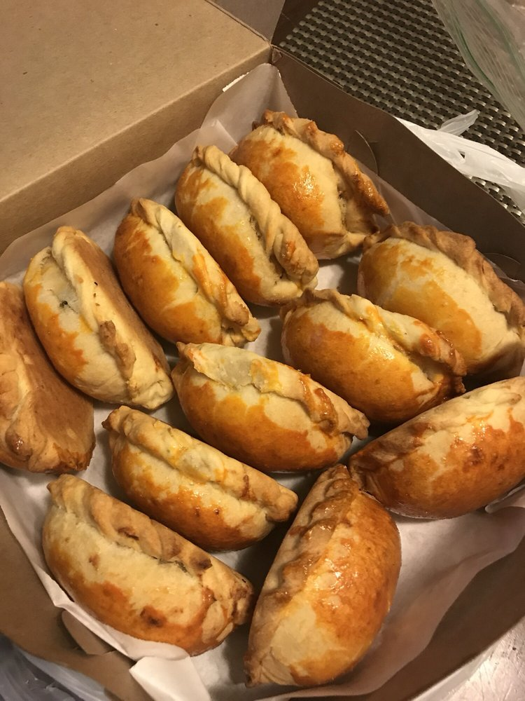 Josephine's Special Empanadas: 1512 Amar Rd, West Covina, CA