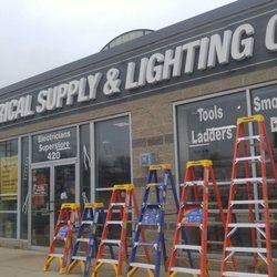 Electrical Supply Villa Park Il