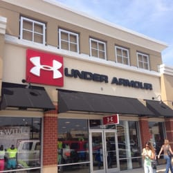 Charmant Photo Of Under Armour Outlet   Queenstown, MD, United States