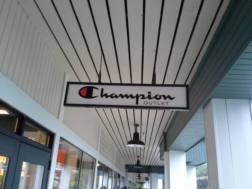 champion apparel philippines
