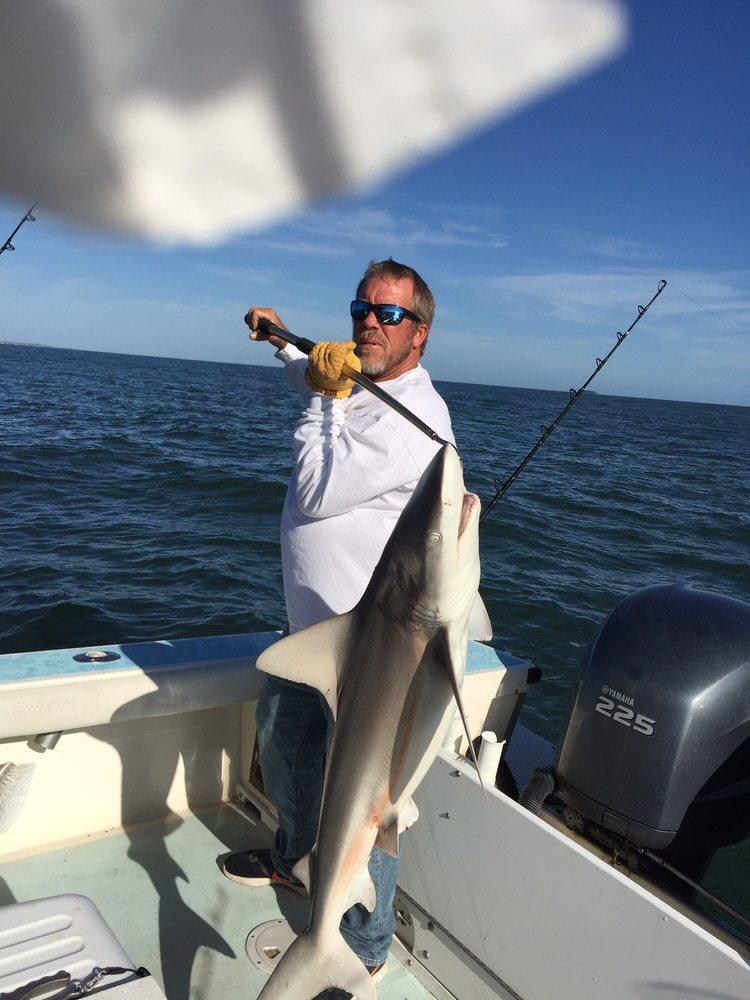 Photo Of Afishinadovb Fishing Charters Virginia Beach Va United States