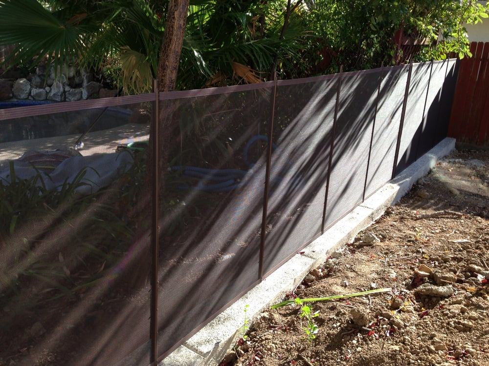 Photo Of Crumb Crunchers El Dorado Hills Ca United States Pool Fence