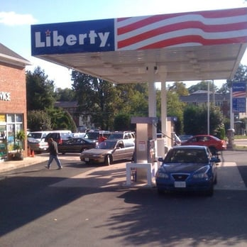 Cheap Auto Repair Near Me >> Seven Corners Chevron Auto Service - Gas Stations - 3015 Patrick Henry Dr, Falls Church, VA ...