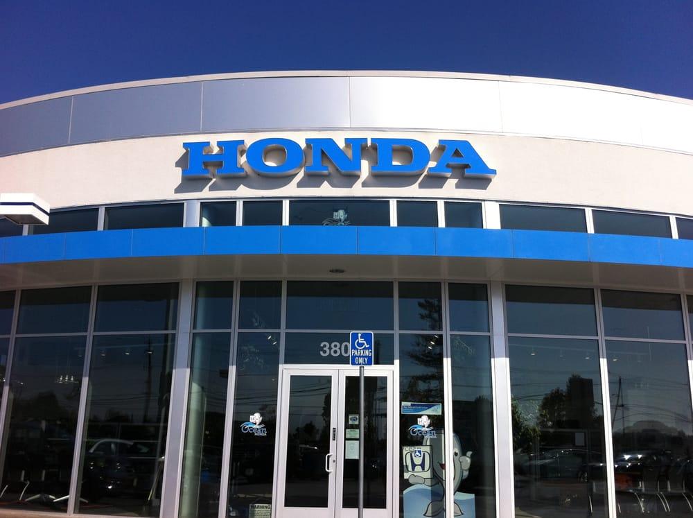 Ocean honda 40 photos 269 reviews car dealers 3801 for Honda dealer phone number