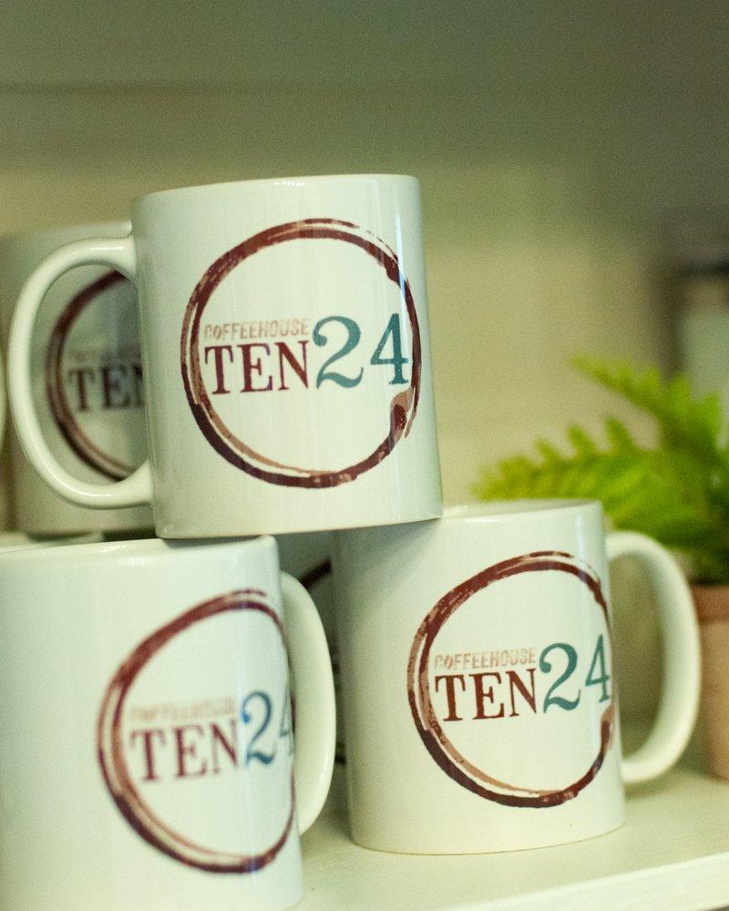 Coffeehouse Ten24: 108 Oak Ave, Eaton, CO