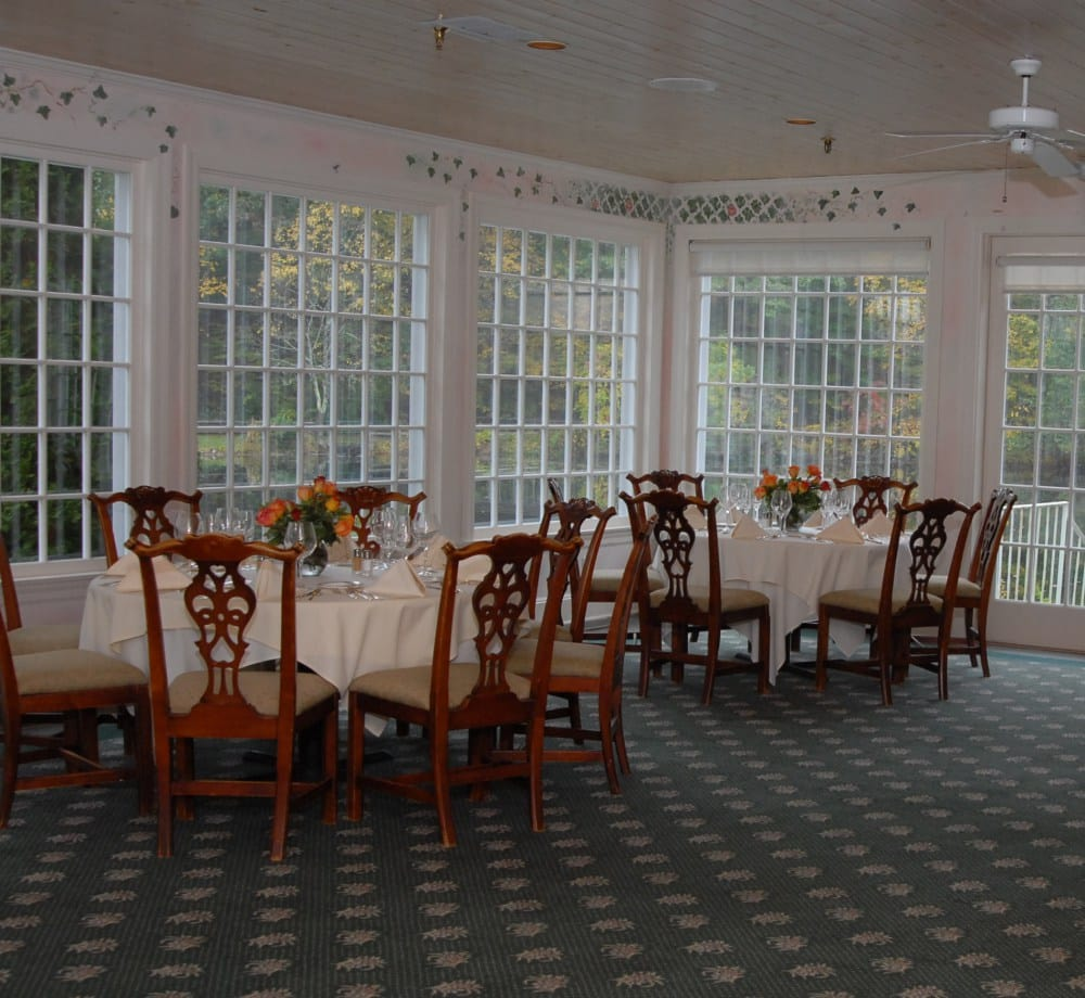 Stonehenge Inn Restaurant Ridgefield Ct