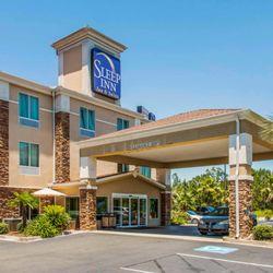 Photo Of Sleep Inn Suites Pooler Ga United States