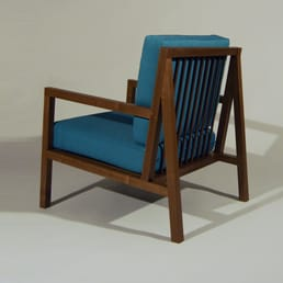 Photo Of Leslie Webb Design   Georgetown, TX, United States. Lola Lounge  Chair