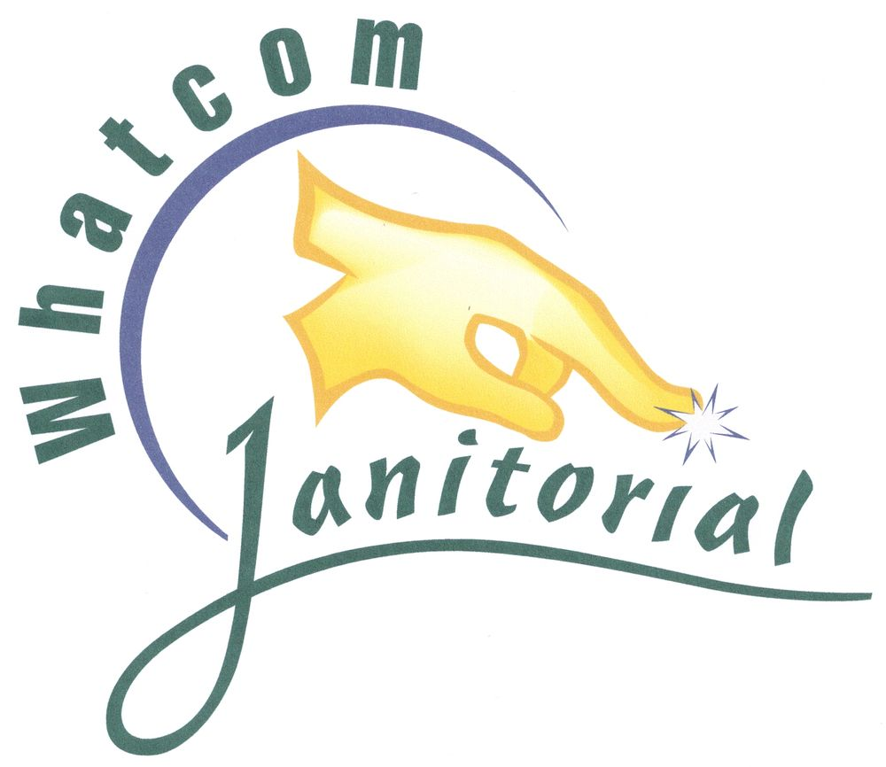 Whatcom Janitorial: 1602 Carolina St, Bellingham, WA