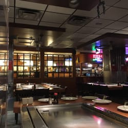 Photo Of Fuji Anese Steakhouse Kill Devil Hills Nc United States