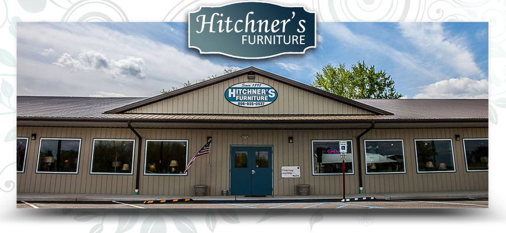 Hitchner's Furniture: 583 Salem Quinton Rd, Salem, NJ
