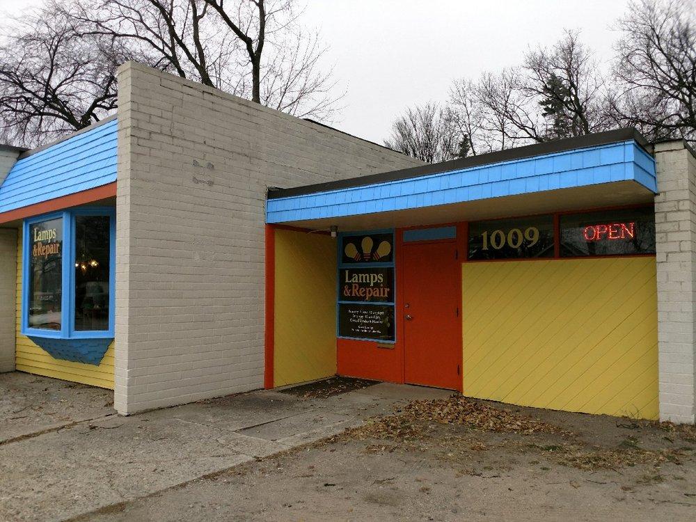 Lamps & Repair: 1009 13th Ave S, Fargo, ND