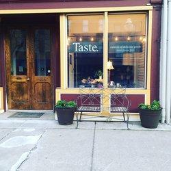 Photo Of Taste   Owego, NY, United States. Taste Is Located On The