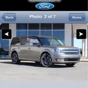 Salinas Valley Ford Lincoln 21 Photos 88 Reviews Car Dealers