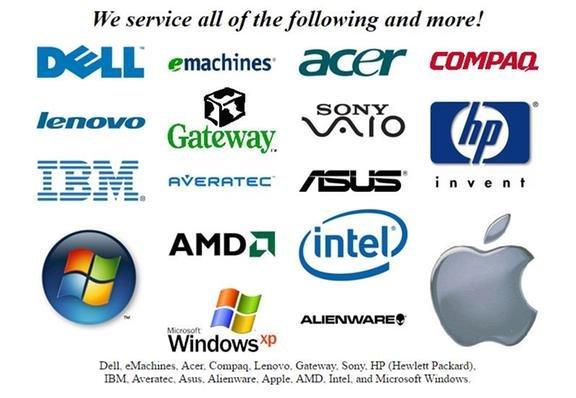TechMate Computer Sales & Service: 1107 3rd St SW, Winter Haven, FL