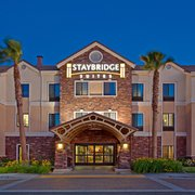 staybridge suites palmdale - Hilton Garden Inn Palmdale