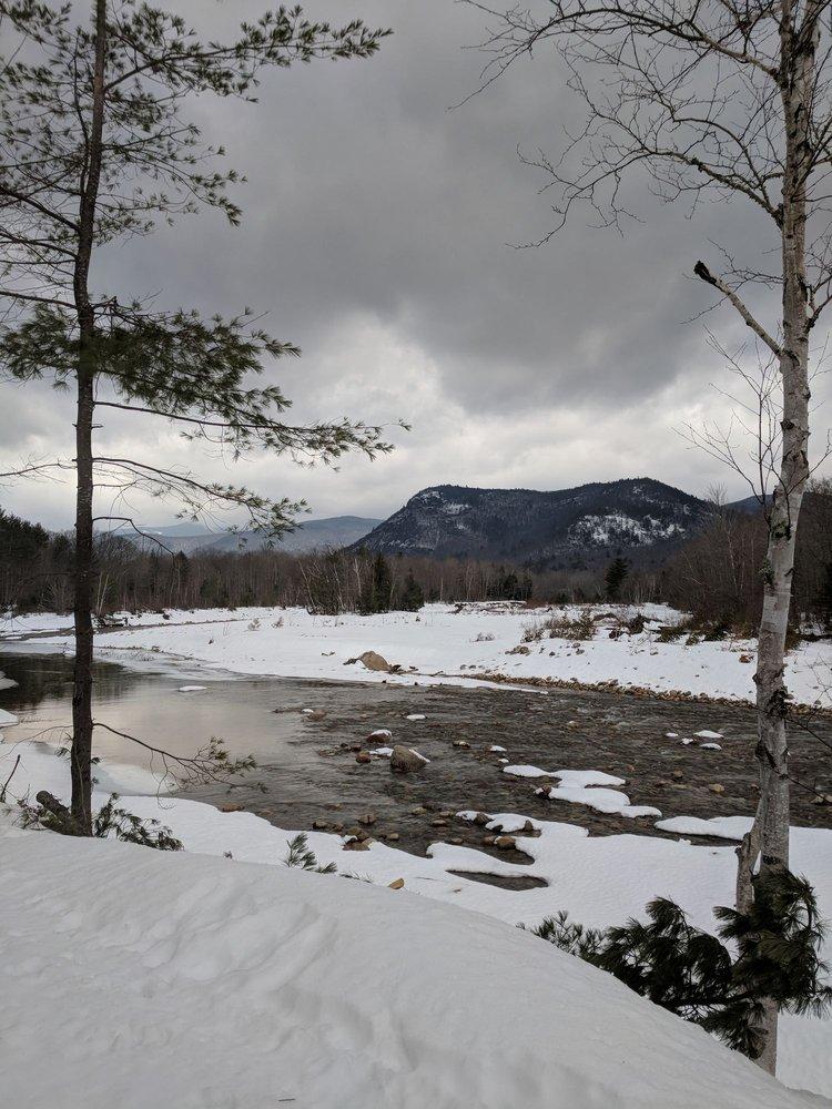 Bear Notch Ski Touring Center: 1573 US 302, Bartlett, NH