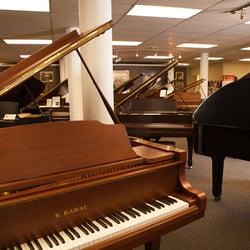 Bellevue Yamaha Piano