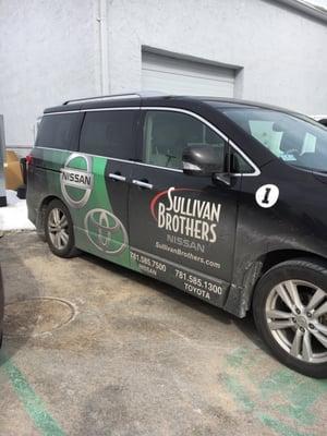 Sullivan Brothers Used Cars Trucks
