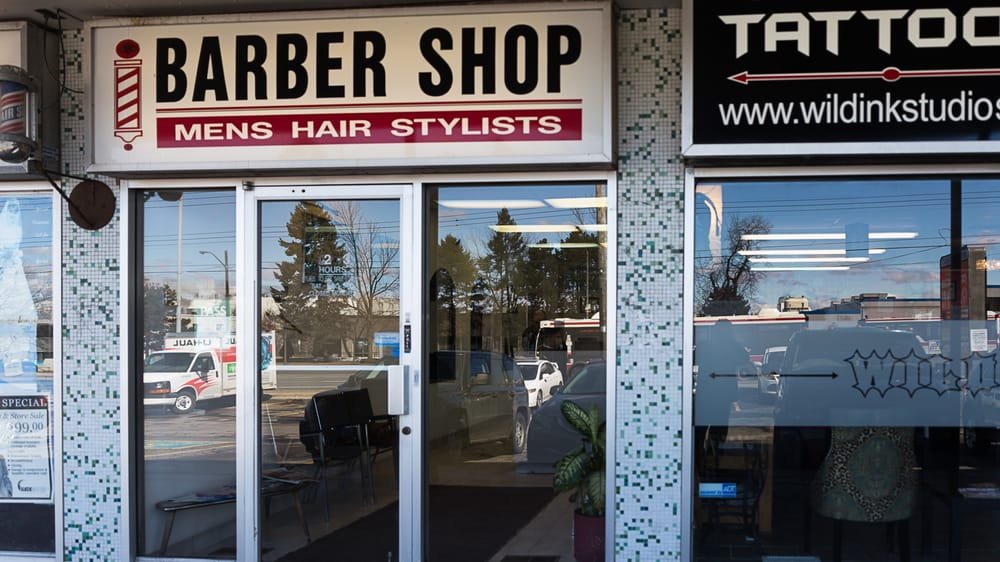 Michele Barber Shop