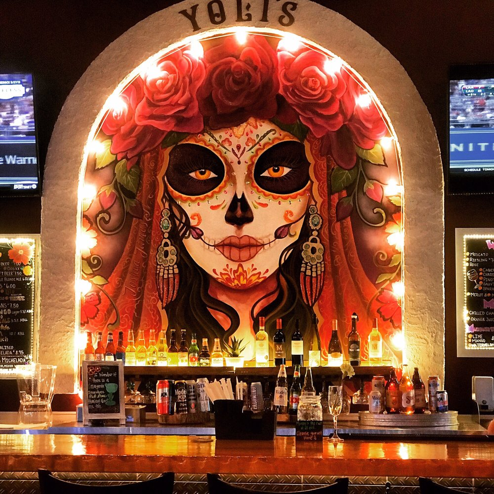 Yoli's Mexican Grill