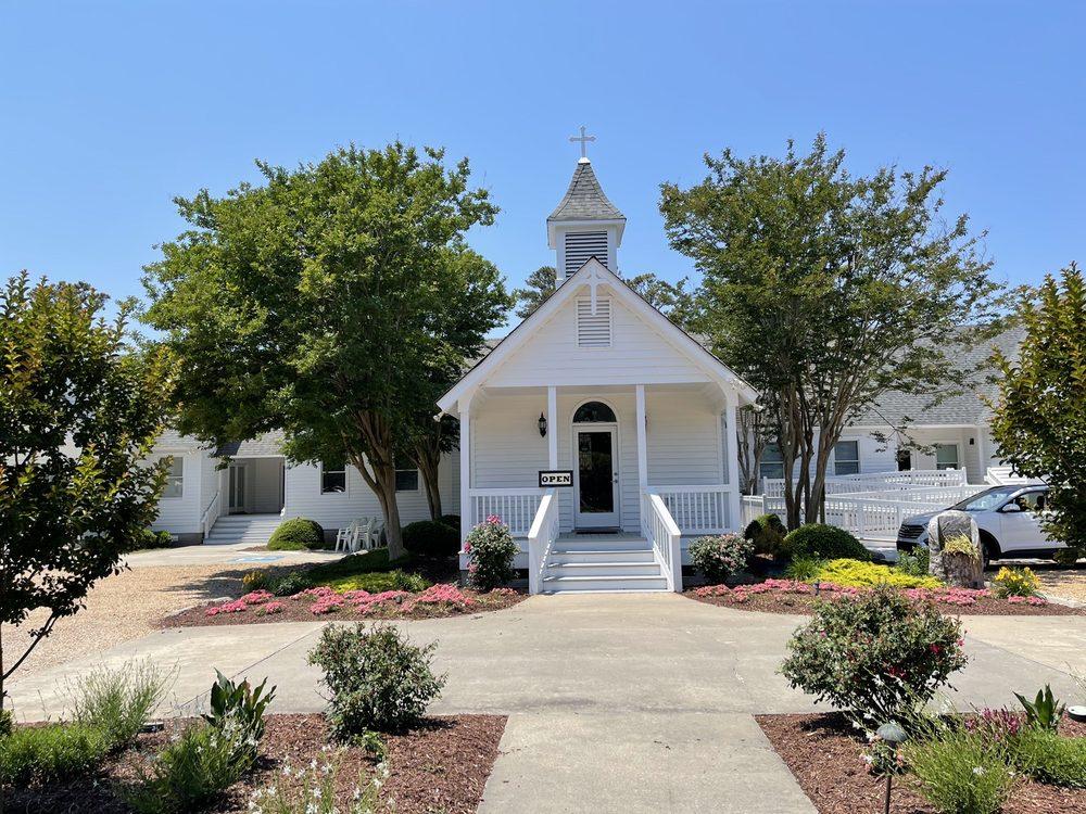Corolla Chapel