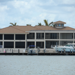 Photo Of Moore Roofing   Marco Island, FL, United States. Luxury Home With
