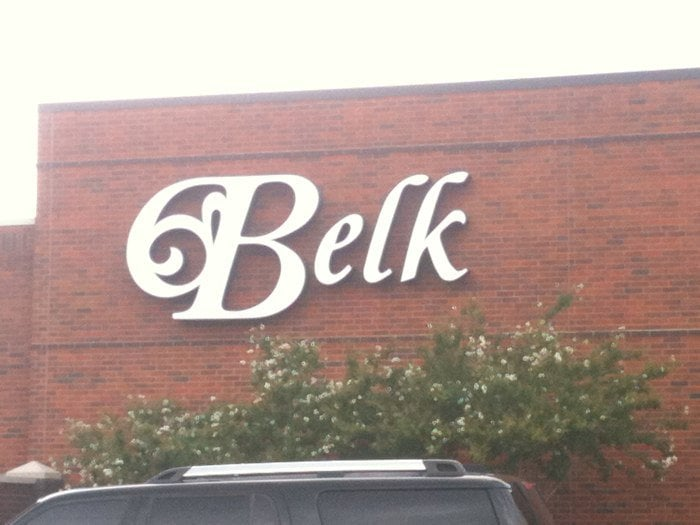 Belk Department Stores: 2441 Whiskey Rd, Aiken, SC