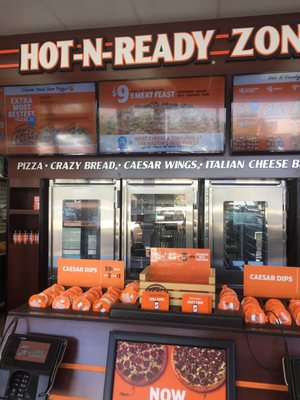 Little Caesars Pizza - 2019 All You Need to Know BEFORE You