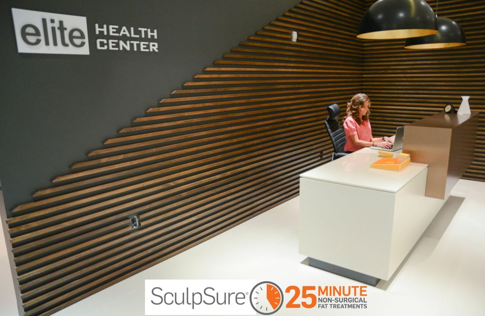 Elite Health Center - Aventura