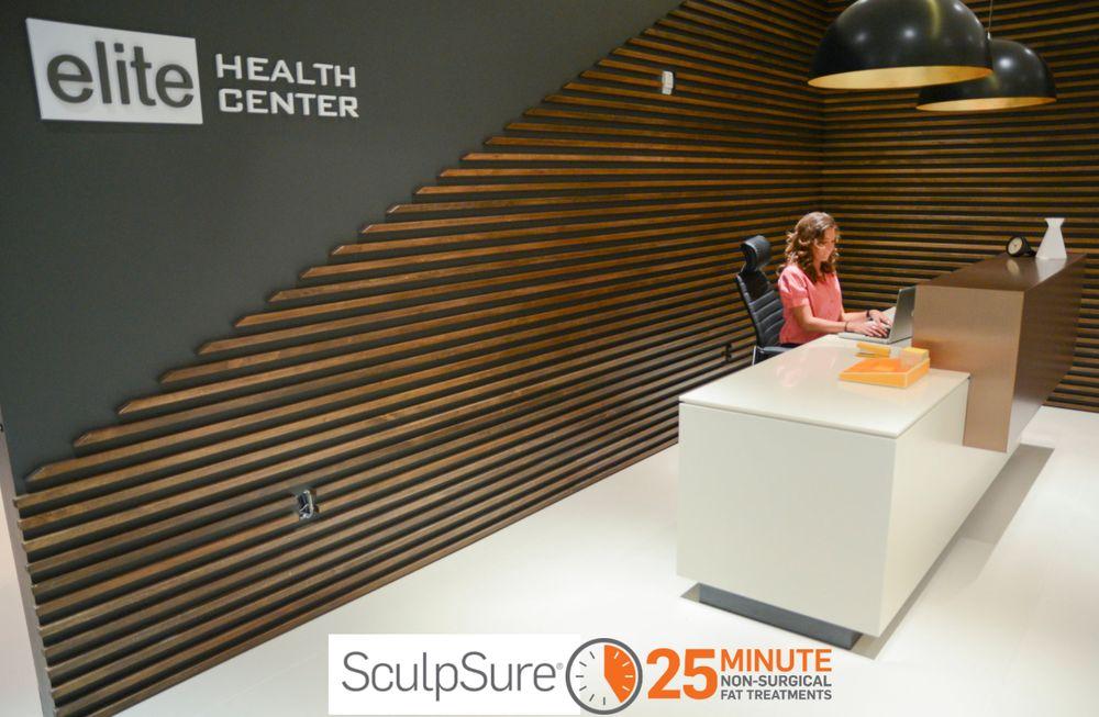 Elite Health Center - Aventura