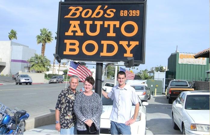 Bob's Auto Body Repair - 41 Photos & 42 Reviews - Body ...