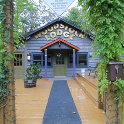 Woodstock Lodge - (New) 22 Reviews - Bed & Breakfast - 20 Country