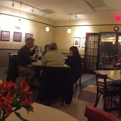Photo Of Ayse S Turkish Cafe Ann Arbor Mi United States Lovely And