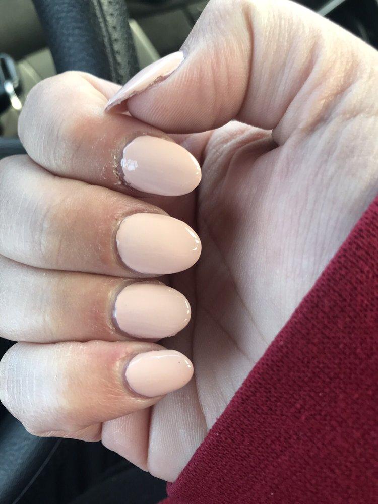 Hawaii Nails: 13351 Michigan Ave, Dearborn, MI