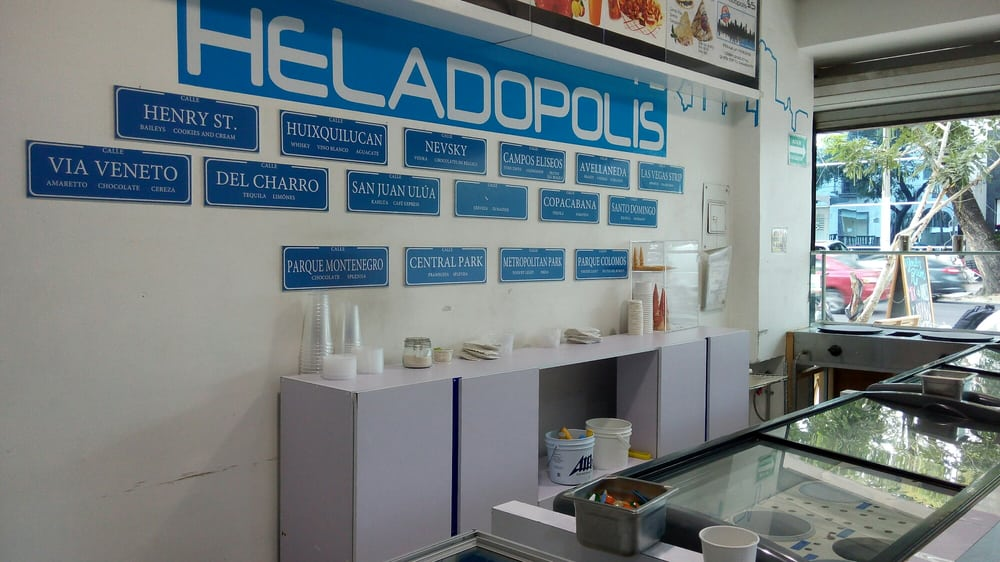 Guadalajara Jal Ice Cream Gift Cards (Page 4 of 4) | Giftly