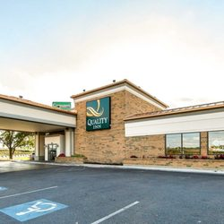 Photo Of Quality Inn Chillicothe Oh United States