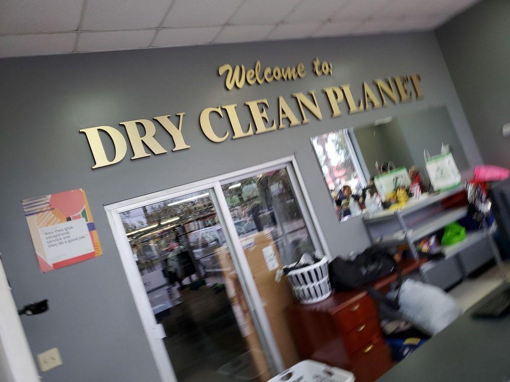 Dryclean Planet 9: 11200 Fuqua St, Houston, TX