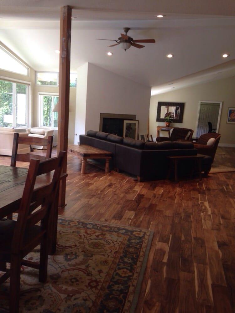 Photo Of Luis Aldana Flooring Specialist Oakland Ca United States