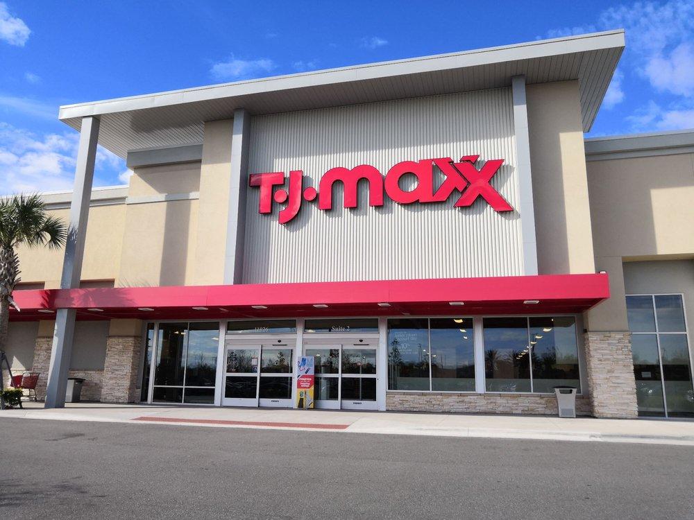 TJ Maxx: 11926 Narcoossee Rd, Orlando, FL